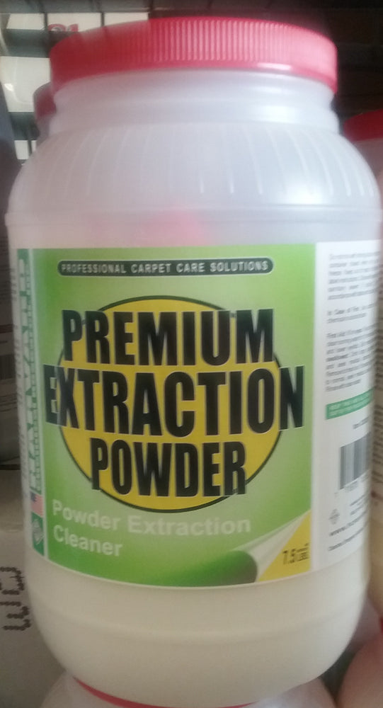 2 Harvard Premium Extraction Powder