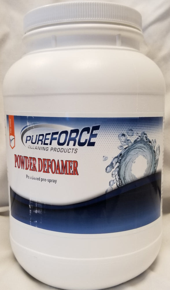 1 PureForce Powder Defoamer
