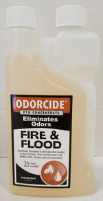 Odorcide Fire and Flood