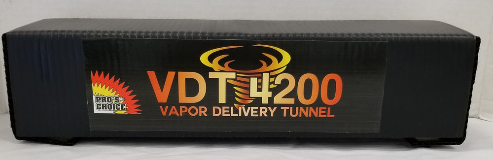 CTI Pro's Choice VDT-4200 Vapor Management