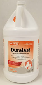 9 Duralast Odorcide Caribbean Citrus Mist with Pet-Soothe