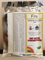 "CTI Pro's Choice "" FIRE"" Dry Vapor Concentrate Bar"