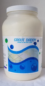 1 AA) Soap Daddy Grout Daddy
