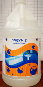 1 AA) Soap Daddy Proxy-D