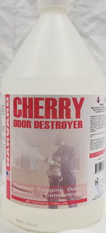 2 AA Harvard Cherry Odor Destroyer