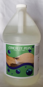 1 AA) Soap Daddy Concrete Plus