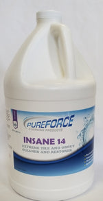 P PureForce Insane 14
