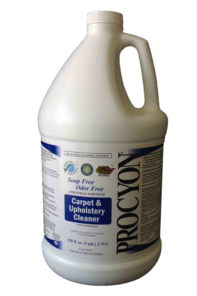 1 Pureforce Procyon (Carpet & Upholstery Cleaner)