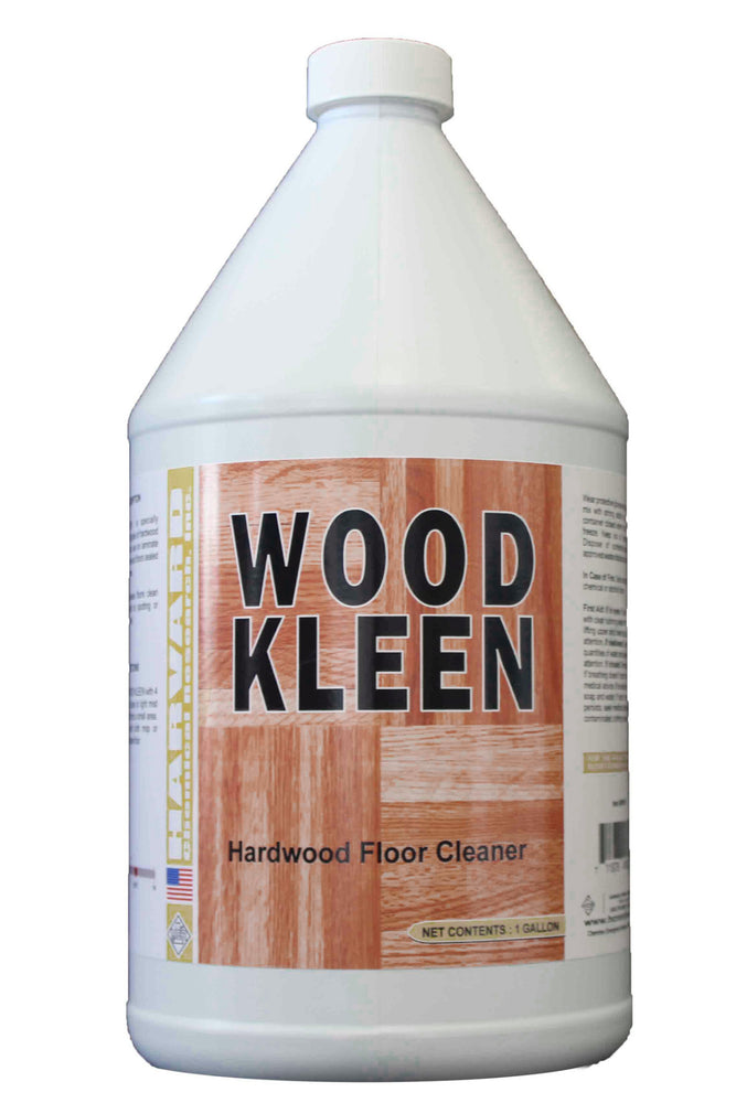 H Harvard Wood Kleen