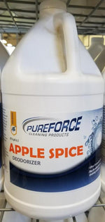 1 Pureforce Apple Spice