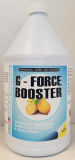 H Harvard G-Force Booster ( Lemon Scent )