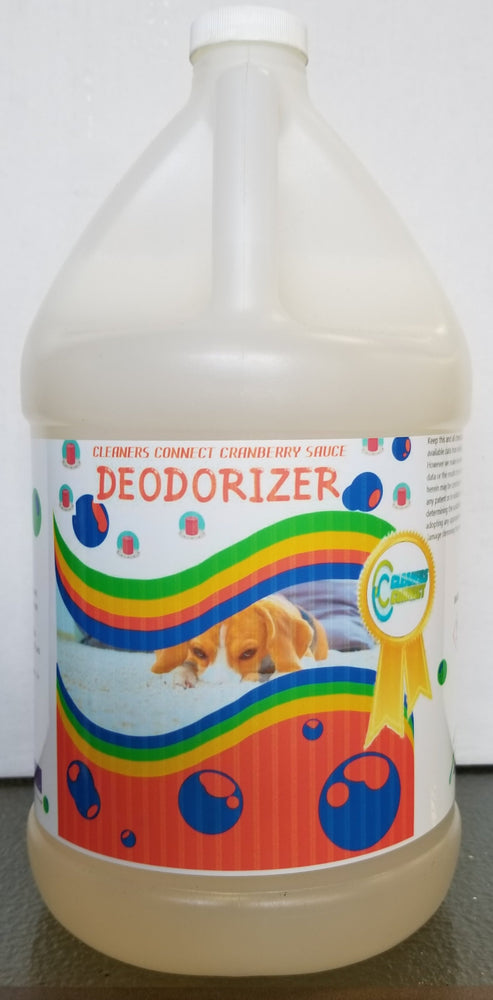 SD Soap Daddy Cleaners Connect Cranberry Sauce Deodorizer