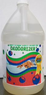 1 AA) Soap Daddy Carpet Cleaning World's  Holiday Spice Deodorizer