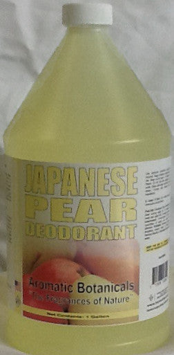 2 H3 Harvard Japanese Pear