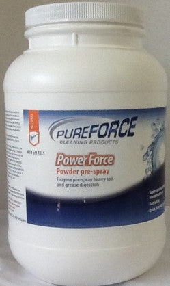 1 Pureforce  Power Force Powder Pre-Spray