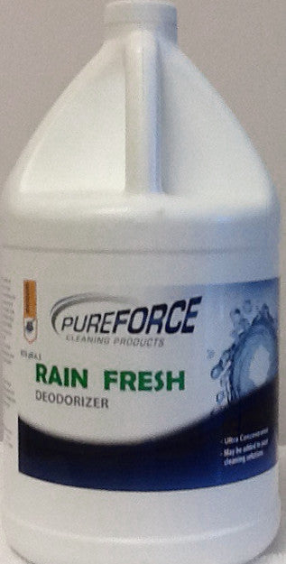1 PureForce Rain Fresh Deodorizer