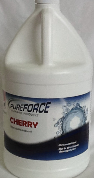 P PureForce Cherry Deodorizer
