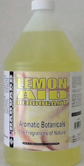 2 H7 Harvard Lemon Aid