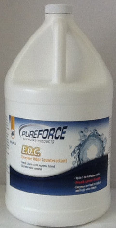 P Pureforce E.O.C.- Fresh Linen