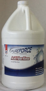 1 Pureforce Acid Fiber Rinse Gallon