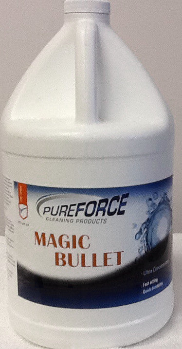 1 PureForce Magic Bullet