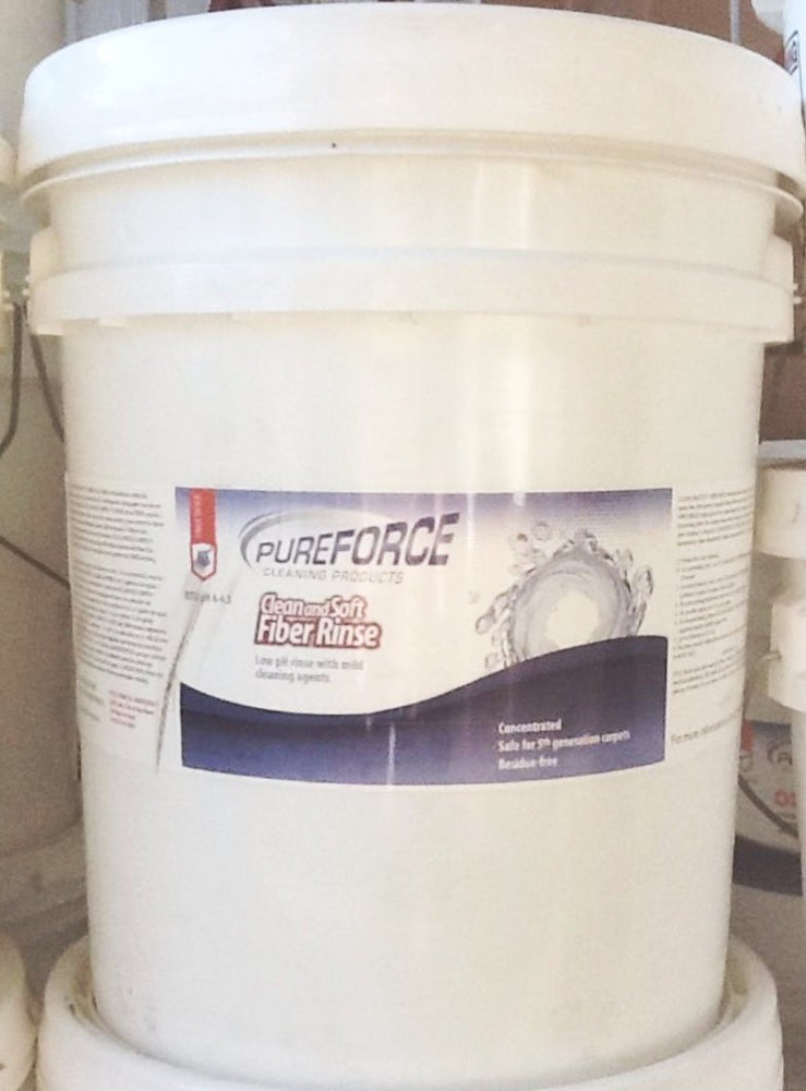 1 Pureforce Clean and Soft Pail
