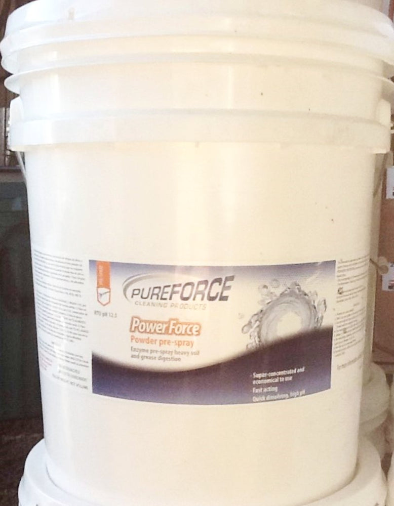 1 PureForce PowerForce Prespray