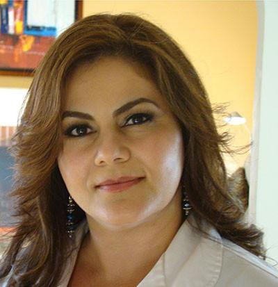 Introducing Scientific Director Dr. Cardona