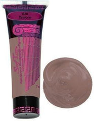 Princess - 620, Softap Skin Areola Breast Color, MicroPigment, Pigments, Micropigmentation, Buy Permament Makeup