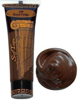 Royal Fudge - 160, Softap Eyebrow Color, Eyebrows, Pigment, MicroPigment, Microblading, Pigments, Micropigmentation, Buy Permament Makeup