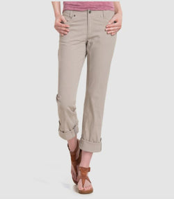 Tilley KÜHL SPLASH™ METRO PANT 6252 Light Khaki