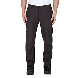 Tilley Craghoppers Kiwi Trek Trousers CMJ375 Black Pepper