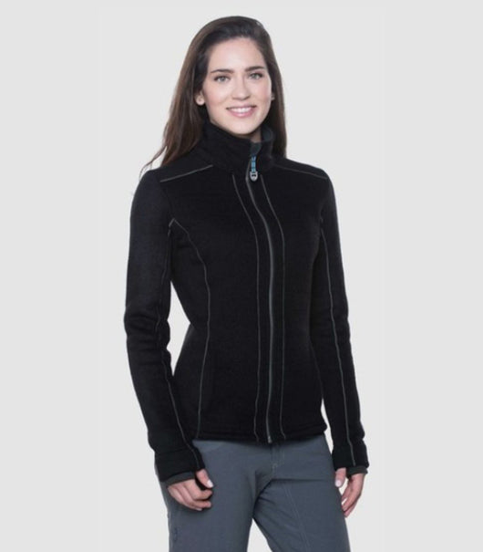 Tilley KÜHL STELLA™ Full Zip 4345