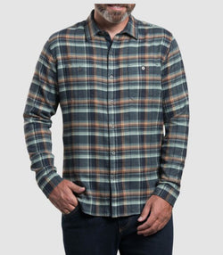 Tilley KÜHL FUGITIVE™ Shirt 7202 Twilight