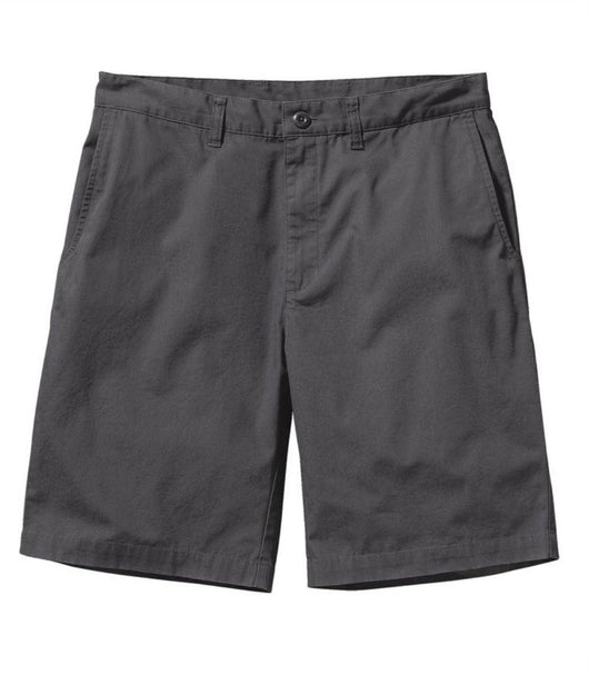 Tilley Patagonia Men's All-Wear Shorts 57726 Grey