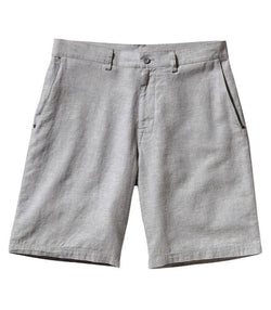 Tilley Patagonia Men's Back Step Shorts 57735 Grey