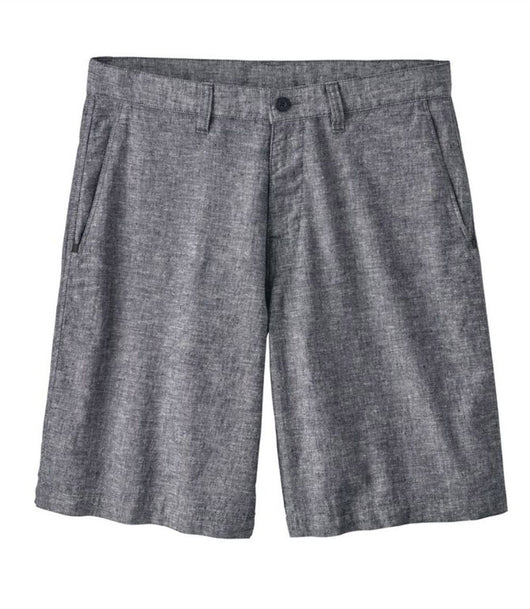 Tilley Patagonia Men's Back Step Shorts 57735 Navy