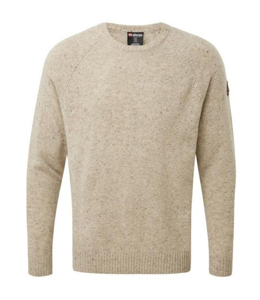 Tilley Sherpa Kangtega Crew Sweater SM6103