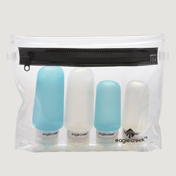 Tilley Eagle Creek Silicone Bottle Set EC-41262