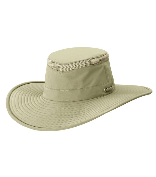 Tilley Airflo Wide Brim Mesh Hat LTM2