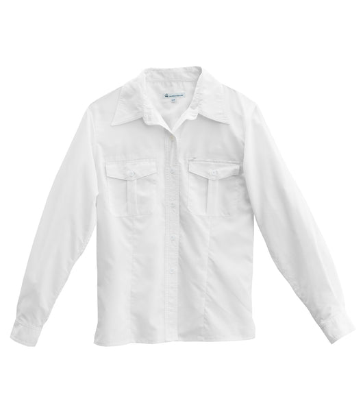 Tilley Tech AIRFLO ® Long Sleeved Shirt NW16