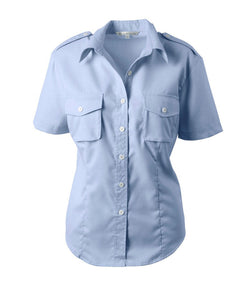 Tilley Women's Urban Safari Short Sleeved Shirt WF72