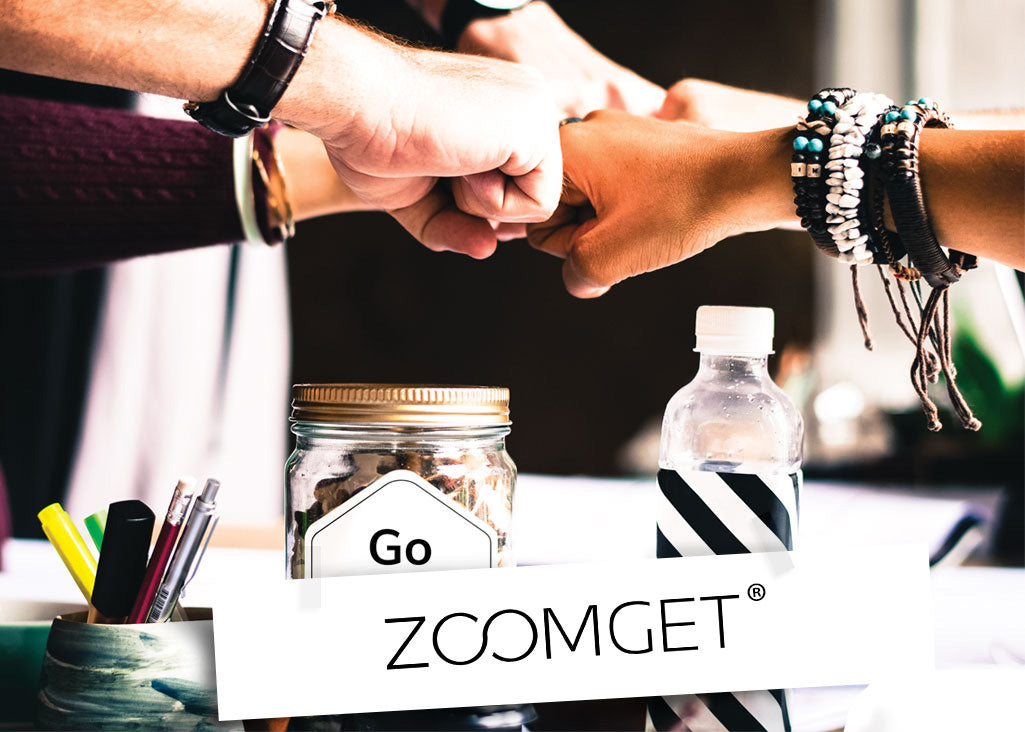 Join us - Zoomget