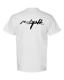 BLACK & WHITE SIGNATURE T-SHIRT