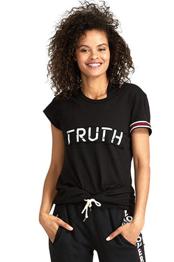 Truth Slim Tee