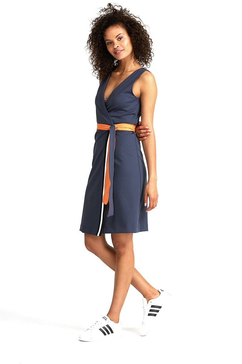 Harper Wrap Dress
