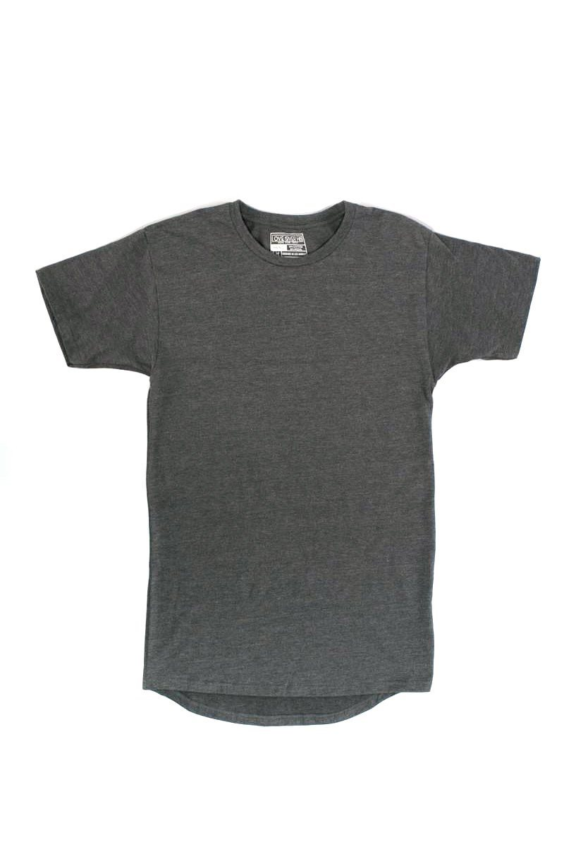 Long Cut T-Shirt