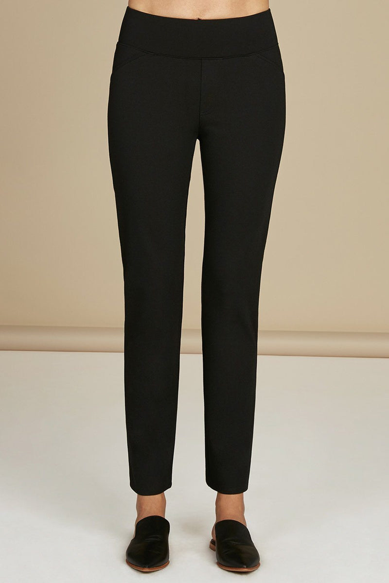 Bader Technical Stretch Skinny Pant for Long Legs