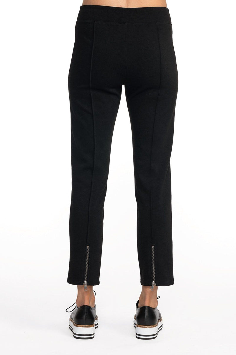 Corinne Stretch Crop Pant