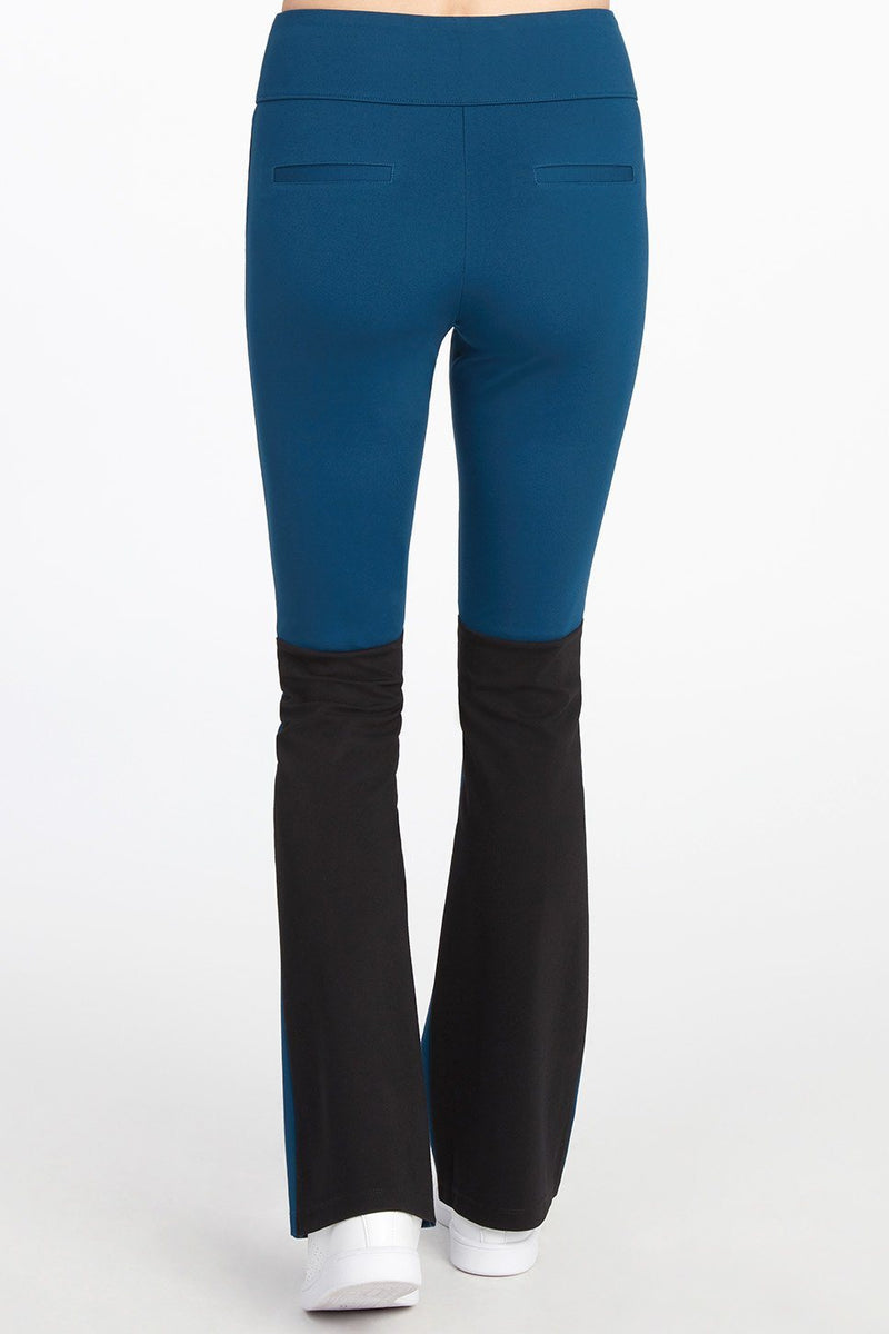 Paseo Stretch Flare Pant for Long Legs
